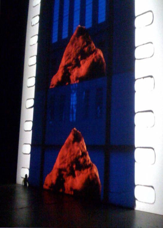 Tacita Dean Film (2011)