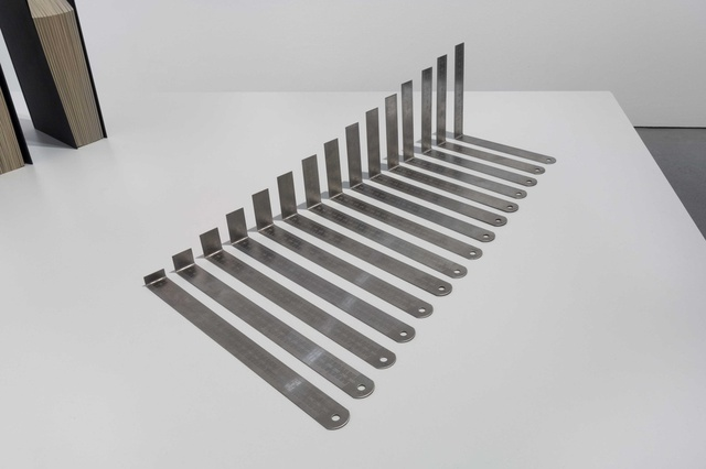 Carroll/Fletcher: rulers