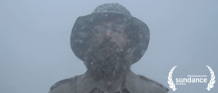 Notes on Blindness:Peter Middleton & James Spinney