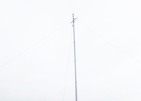 Lizard Wireless Telegraphy Station | sebastiane hegarty
